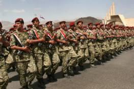 """الجيش اليمني يعلن مقتل وإصابة 100 من جماعة """"أنصار الله"""" شرقي صنعاء"""