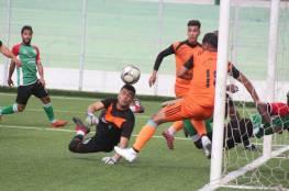 اختيار 42 لاعبا من غزة لتدريبات المنتخب الأولمبي