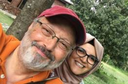 """""""أرملة"""" خاشقجي ومنظمته تقاضيان محمد بن سلمان و28 شخصا في محكمة بواشنطن"""