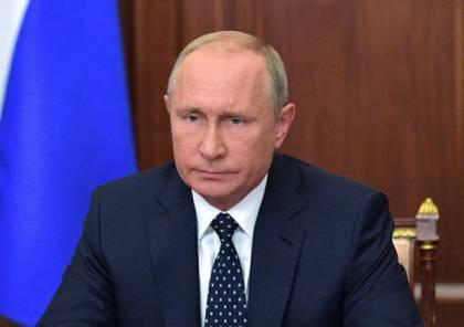 """بالفيديو.. بوتين معلقا على هجمات """"أرامكو"""": """"ولا تعتدوا إن الله لا يحب المعتدين"""""""