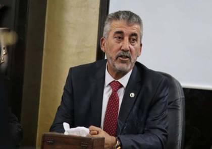 """وزير الحكم المحلي الفلسطيني ينفي مزاعم إسرائيلية عن سرقة """"الأرشيف النووي"""" للسلطة"""