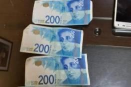 القبض على ثلاثة أشخاص لترويجهم عملة نقدية مزيفة في بيت لحم