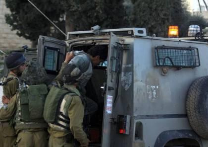 الاحتلال يعتقل شاباً من جنين على حاجز عسكري
