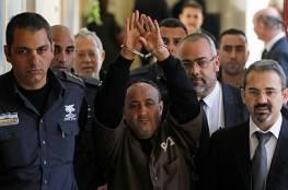 """من هو """"الحصان الأسود"""" في الانتخابات و ما حظوظ التيار المنشق عن حركة فتح ؟"""