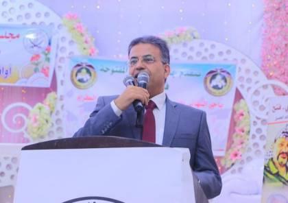 أبو حسنة: توجه لتوحيد كابونات الاونروا بغزة وهذه الفئات سيتم حرمانها...