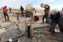 الأشغال العامة بغزة تدعو المقاولين لاستئناف العمل