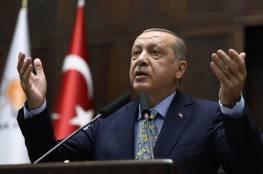 أردوغان: قاتل خاشقجي معروف بالنسبة لي