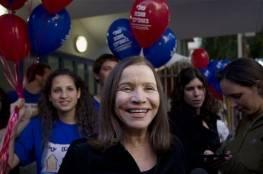 عضو الكنيست شيلي يحيموفيتش تعلن اعتزالها العمل السياسي