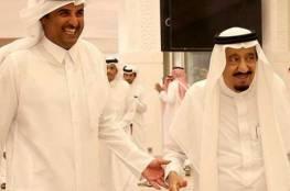 رسميًا.. أمير قطر يتلقى دعوة من العاهل السعودي لزيارة المملكة