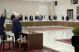 قيادي بحماس : لم توجه لنا دعوة رسمية لحضور الاجتماع والدعوات كانت إعلامية فقط
