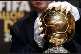 تسريبات تكشف هوية الفائز بالكرة الذهبية 2019