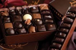 الشوكولاتة تحمي من اضطرابات القلب