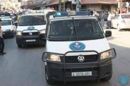 الشرطة تقبض على مطلوب بتهمة القتل العمد بالاشتراك في يطا