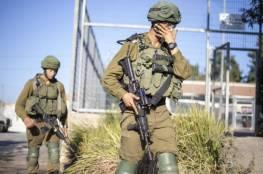 الجيش الإسرائيلي يطلق النار باتجاه لبنانيين اقتربوا من الحدود