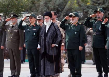 """""""بعد مهلة بينت """" ... إيران تهدد إسرائيل برد ساحق وباعث على الندم"""