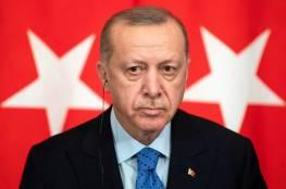 """تركيا تصف """"بالكذبة"""" اتهامات واشنطن لإردوغان بالإدلاء بتصريحات """"معادية للسامية"""""""