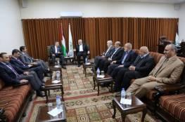 """""""كان"""": حماس بعثت برسالة إلى """"إسرائيل"""" عبر الوفد الأمني المصري وهذا مفادها.."""