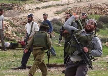 ارتفاع جرائم المستوطنين بالضفة والجيش يتهم سياسيين بحمايتهم