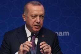 اردوغان يعلن فرض حظر التجوال في 31 ولاية لثلاثة أيام اعتباراً من الجمعة