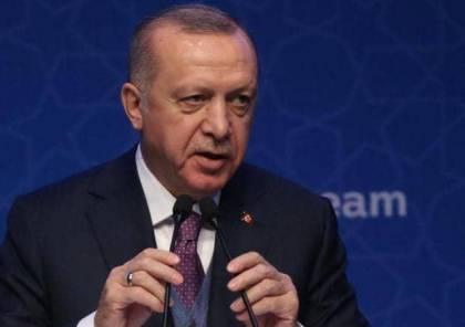 أردوغان : إحياء آيا صوفيا بشارة حرية للمسجد الأقصى