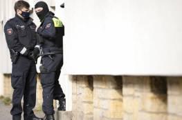 """النمسا : الشرطة تقتحم مواقع لـ""""حركة حماس"""" و الإخوان المسلمين"""