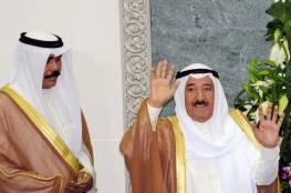 """الديوان الأميري: الصورة المتداولة المنسوبة لأمير الكويت """"غير صحيحة"""""""