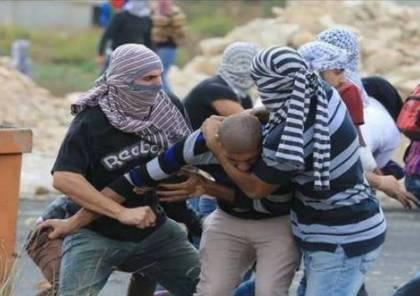 مستعربون يختطفون أسيرا محررا في بلدة الخضر جنوب بيت لحم