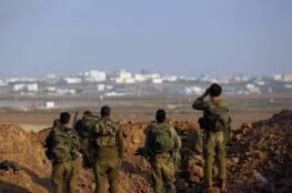 """الجيش الاسرائيلي يوجه رسالة تهديد لقطاع غزة: """"موسم الاحتواء انتهى""""!!"""