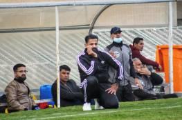 استقالة مدرب جديد في الدوري