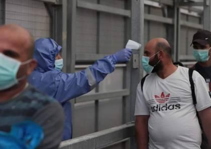 الصحة: الدراسة العشوائية للعمال اظهرت إصابة 16 عاملا