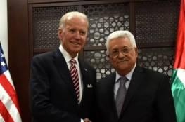 الرئيس يهنئ بايدن بفوزه بالانتخابات: نتطلع للعمل معا من أجل السلام والاستقرار بالمنطقة