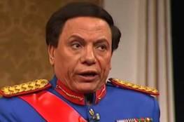 تركي آل الشيخ يقنع عادل إمام بالعودة للمسرح!