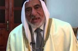 مخابرات الاحتلال تعتقل خطيب المسجد الأقصى