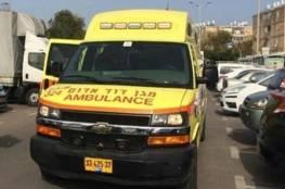 العثور على جثة رجل عربي وامرأة في شقة بكرميئيل