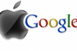 """""""هآرتس"""": """"أبل"""" و""""غوغل"""" تستطيعان رصد تحركات الإسرائيليين بواسطة الهواتف الذكية"""