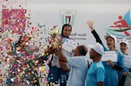 بنك فلسطين يرعى أولى بطولات الاتحاد الفلسطيني للشراع والتجديف على شاطئ بحر غزّة
