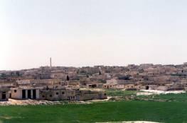 المرصد السوري: نزوح أكثر من 80 ألف مدني من ريف ادلب