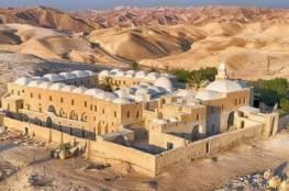 لجنة التحقيق في أحداث النبي موسى تنهي أعمالها وتحيل توصياتها إلى النائب العام