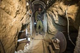 جيش الاحتلال يزعم: حماس تقلل من استثمارها ببناء أنفاق هجومية