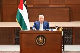الرئيس: اجتماعات الفصائل تمهيد لحوار وطني شامل.. وهذا ما طالبت به ادارة بايدن