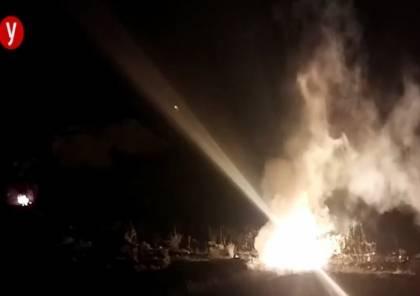 النائب زيدان: الإرباك الليلي والمواجهات في الضفة نغص أمن الاحتلال والمستوطنين