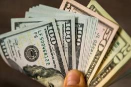 الدولار الأميركي يواصل الهبوط لليوم الخامس على التوالي
