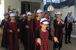 """""""الشباب والثقافة"""" تختتم المرحلة الأولى من مخيماتها الصيفية"""