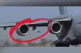 """طائر """"يفجر"""" طائرة عسكرية أميركية بـ200 مليون دولار"""