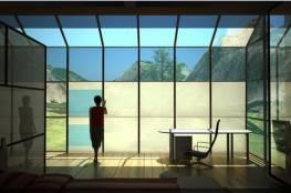 تقدم جديد في تحويل ألواح زجاج المباني إلى مولدات للطاقة الشمسية