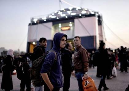 صحيفة عبرية تكشف عن هدف خطة تشجيع شباب غزة على الهجرة !!