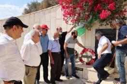 نشطاء الناصرة يمنعون عضو كنيست من إلقاء كلمة في فعاليات هبة الأقصى