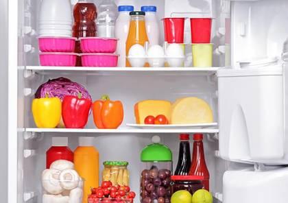 هذه هي المدّة المناسبة لحفظ الأطعمة في الثلاجة