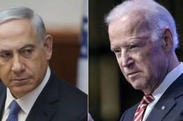 مصادر أمنية في تل أبيب : الملفان الفلسطيني والإيراني مصدر خلاف أمريكي إسرائيلي