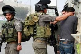 جنين: الاحتلال يعتقل طالبين بجامعة النجاح